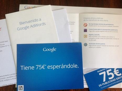 Campañas AdWords Zaragoza