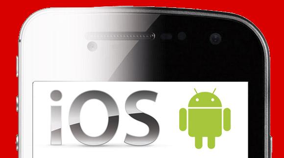 Desarrollo de Aplicaciones Móviles IOS y Android